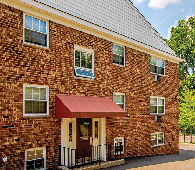 Www Apts Com: Jefferson Apartments For Rent In Morristown, NJ
