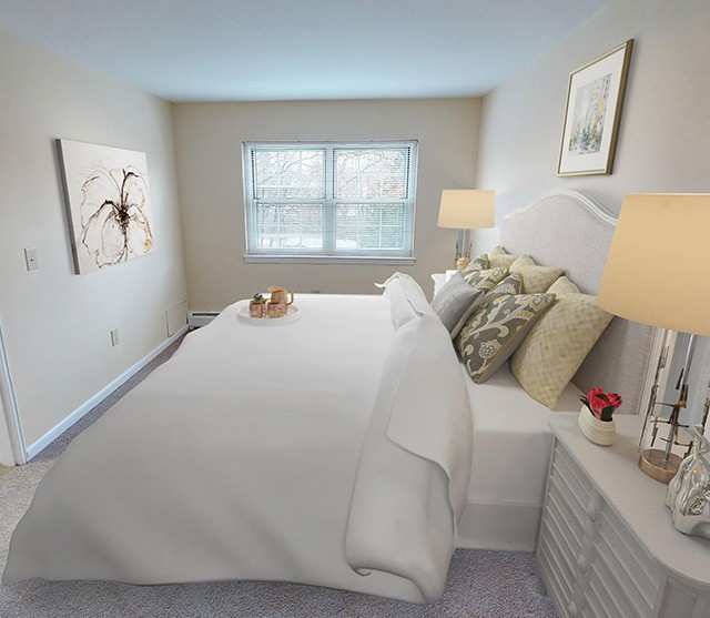 Morristown Nj Apartments: Jefferson Apartments For Rent In Morristown, NJ
